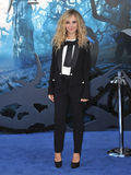 Juno Temple Photos libres de droits