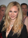 Juno Temple Royalty Free Stock Photo
