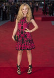 Juno Temple Stock Images