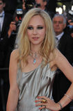 Juno Temple Stock Photo