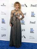 Juno Temple. At the 2016 Film Independent Spirit Awards held at the Santa Monica Beach in Santa Monica, USA on February 27, 2016 stock photography