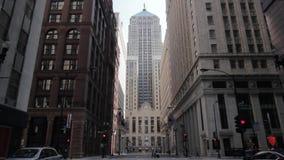 Junta de comercio del ` s de Chicago granangular