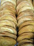 Juntun Guokui,Sichuan snacks Royalty Free Stock Photography