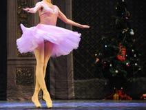 Jupe de ballet Photographie stock libre de droits