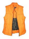 Jupe orange photos libres de droits