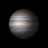 Jupiter Royalty Free Stock Photos