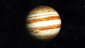 Jupiter Obraz Royalty Free