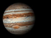 Jupiter Stockfoto