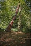 JUpiter Artland - la Scozia immagini stock