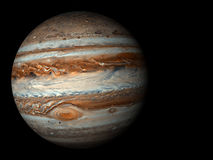 Jupiter Stock Photo