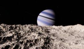 Jupiter Royalty Free Stock Photography