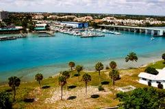 Jupiter Florida Royalty Free Stock Photos