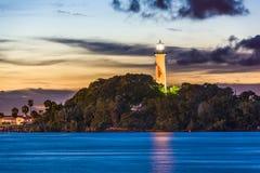 Jupiter Florida Lighthouse image libre de droits