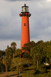 Jupiter Lighthouse Royalty Free Stock Photo