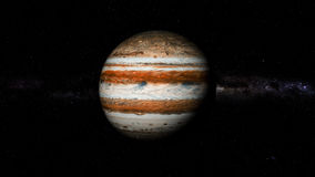 Jupiter Royalty Free Stock Photos