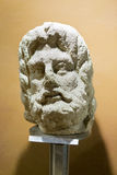 Jupiter statue head Stock Photo