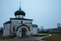 Jur'ev-Pol'skij Fotografia Stock Libera da Diritti