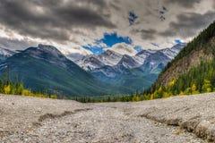 Jura Canyon Stock Photography