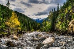 Jura Canyon Stock Photo