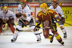 Juraj Kolnik - GSHC Royalty Free Stock Photography