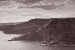 Jurassic Coast, Dorset Stock Photography