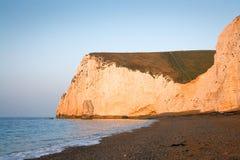 Jurassic coast in Dorset, UK. Royalty Free Stock Images