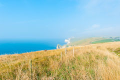 Jurassic Coast Royalty Free Stock Photography