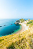 Jurassic Coast Royalty Free Stock Photos