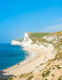 Jurassic Coast Stock Images
