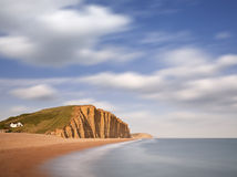 Jurassic Coast Stock Photos