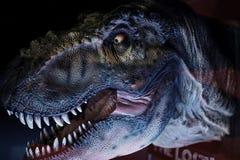 Jurassic Park fotos de stock