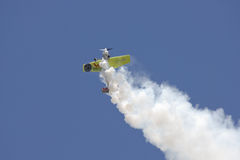 Jurgis Kairys at BIAS 2014 Royalty Free Stock Photo