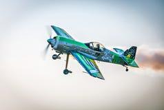 Jurgis Kairys lotnictwa legenda Fotografia Royalty Free