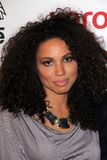 Jurnee Smollett ,Jurnee Smollett Royalty Free Stock Image