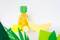 Jus de fruit de concept, reklama d'élément Éclaboussure de citron image libre de droits