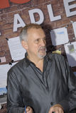 JUSSI ADLER OLSEN _DANISH WRITER AD AUTHOR Stock Images