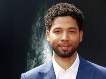 Free Jussie Smollett Stock Photography - 140178462