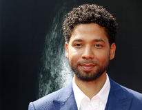Free Jussie Smollett Stock Images - 92631684
