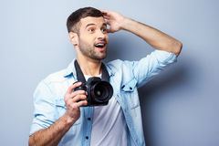 That is just amazing! Royalty Free Stock Images