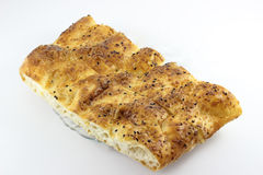 Just baked bread Royalty Free Stock Photo