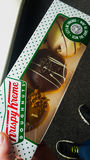 Donughts. Just couldn& x27;t resist Royalty Free Stock Image