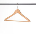 Just hanger Royalty Free Stock Photography