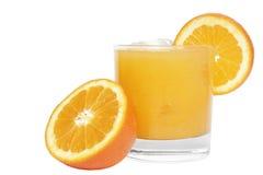 Just Juice Stock Image