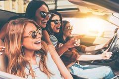 Just keep driving! Stock Photos