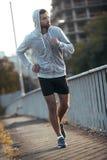 Just keep running! Royalty Free Stock Image