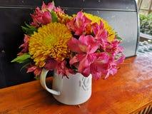 Flower Decor royalty free stock photos