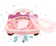 Free Just Married Royalty Free Stock Photos - 32326568