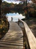 My namaste pond royalty free stock images