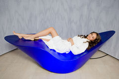 Just relaxing... Royalty Free Stock Images