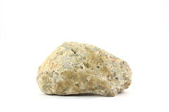 Just a rock Stock Images